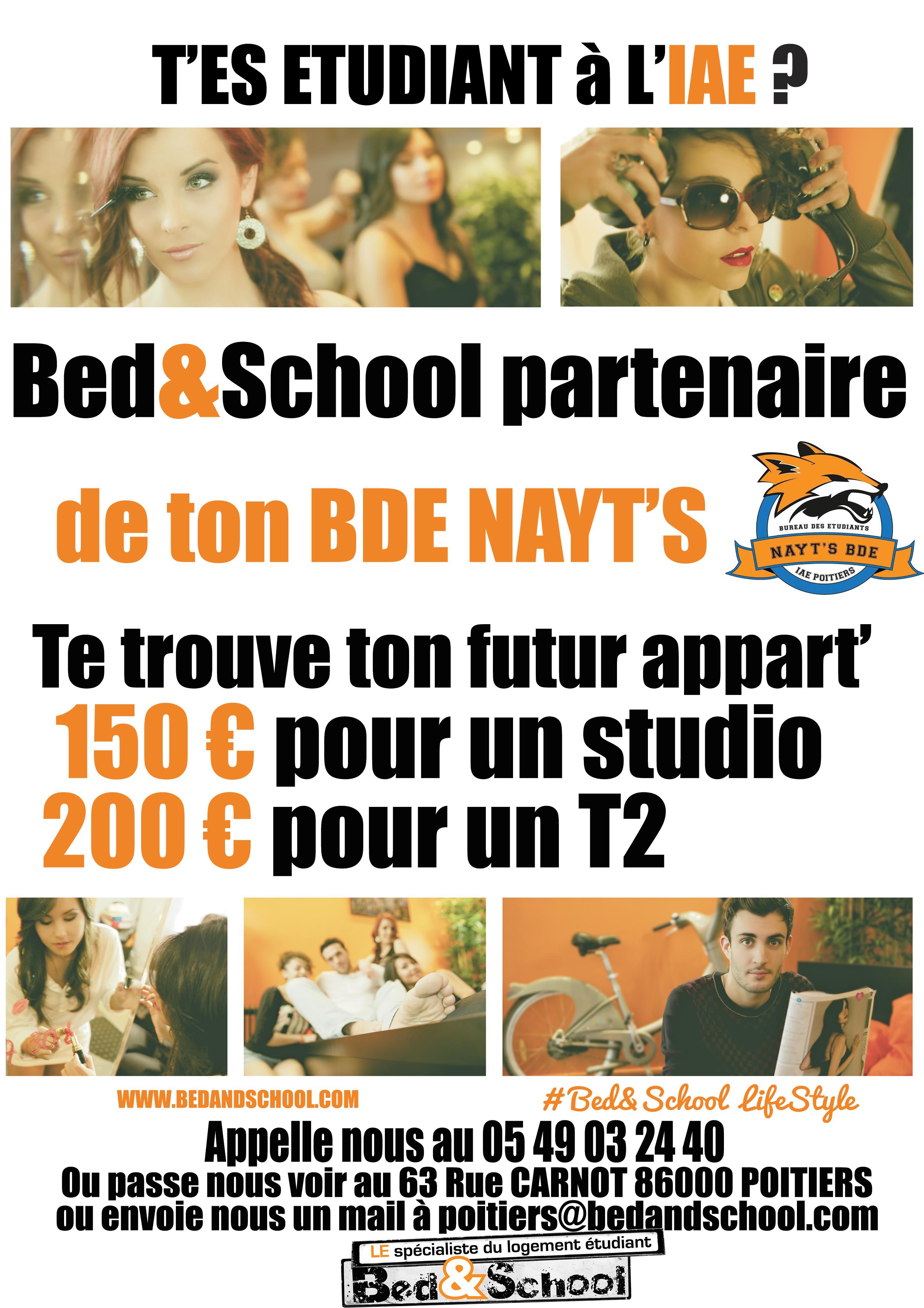 Affiche-PoitiersBDE--NAYT's